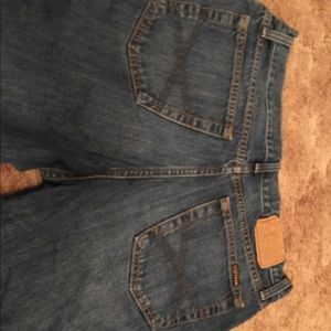 Jeans 32x36